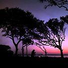 Jekyll Island Sunrise by Gary Pope