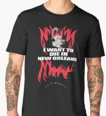 SuicideBoy$ I want to die in New Orleans album Men's Premium T-Shirt