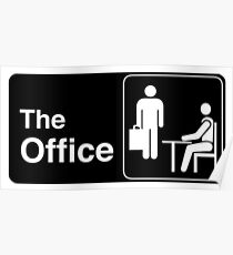 The Office Logo Poster