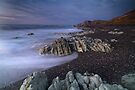 Ward beach 3 by Paul Mercer