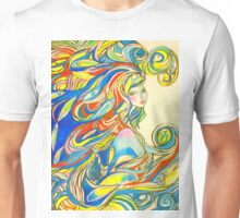 By Your Side Unisex T-Shirt