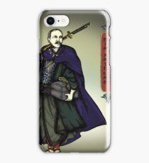Samurai Doyle iPhone Case/Skin