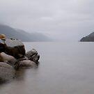 Lake Rotoiti 6 by Paul Mercer
