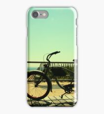 Beach Cruiser iPhone Case/Skin