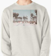 Venice Beach Boardwalk Pullover