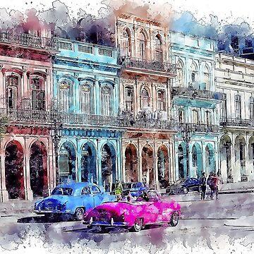Havana by MUZA9