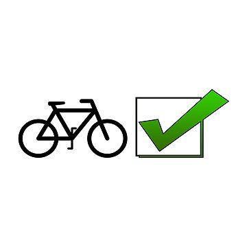 Bike by Marciodesign