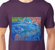 With Every Breath Unisex T-Shirt