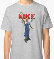 Nike Goddess of Victory Classic T-Shirt