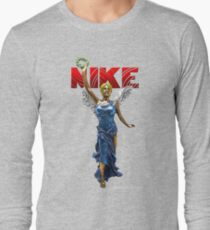 Nike Goddess of Victory Long Sleeve T-Shirt