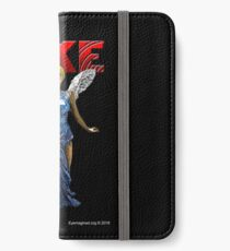 Nike Goddess of Victory iPhone Wallet/Case/Skin