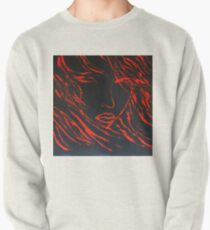 Red Sun Pullover