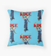 Nike Goddess of Victory Floor Pillow