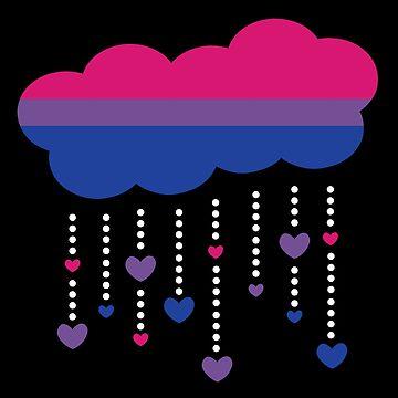 It's Raining Love 01 by xAmalie