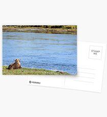 Sojourn Postcards