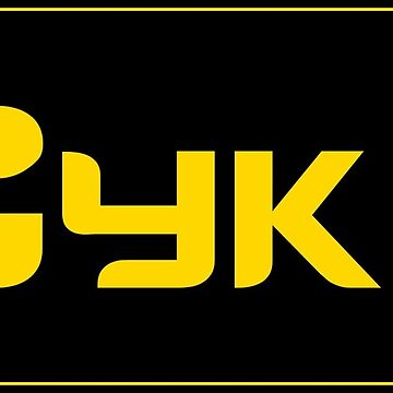 Cyka - Yellow by xtrolix