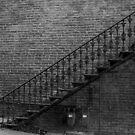 Brick #1 by Josef Grosch