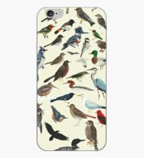 Bird Fanatic iPhone Case
