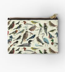 Bird Fanatic Studio Pouch