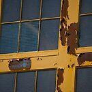 Urban Decay #1 by Josef Grosch