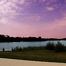 Landscape At Virginia Water by shakey123