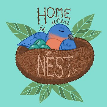 Nest by Breeze-Kruse
