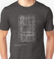 south street  district // philadelphia Unisex T-Shirt