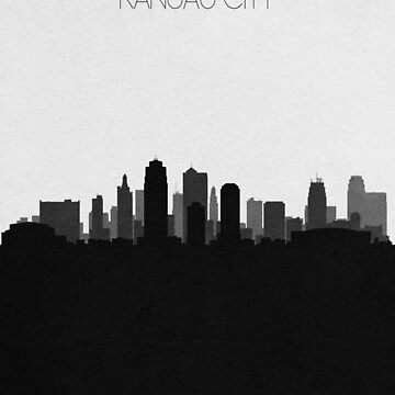 Travel Posters | Destination: Kansas City by geekmywall