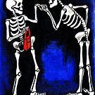 Meet the Bones (1)   298 vews by Margaret Sanderson