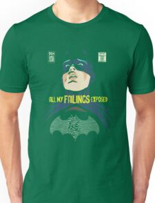 All My Failings Exposed T-Shirt