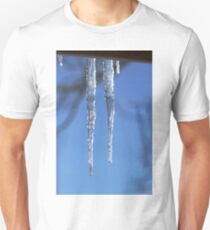 Icicles T-Shirt