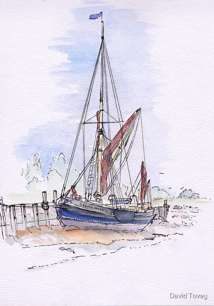 Edith May by David Tovey
