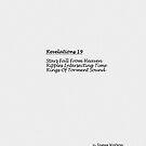 Revelations 19 by James Watson