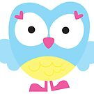 Sweet Owl by fromthepond