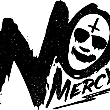 No mercy by MoSt90
