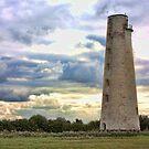 Leasowe Light House by Kerry Lunt