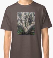 Sycamore Tree in Peppersauce Canyon, Arizona Classic T-Shirt