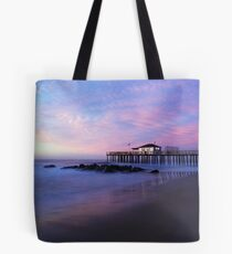 Painted Skies  Tote Bag