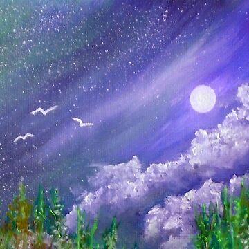 Serenade by anastasopoulou