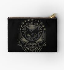 Bolso de mano Black Cat Cult