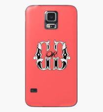 Generation der Mädchen - Oh! GG Hülle & Skin für Samsung Galaxy