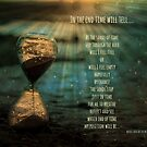 In the end time will tell.... by wigs