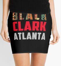 Clark Atlanta HBCU Mini Skirt