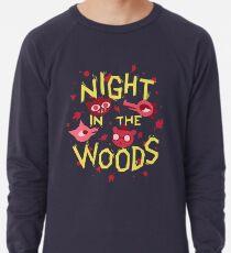 Nacht im Wald - alle Charaktere Nachtversion Leichter Pullover
