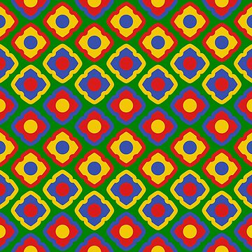 70s pattern cool 1970s multicolor retro flowers samples by xsylx