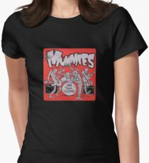 The Mummies Women's Fitted T-Shirt