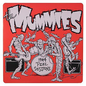 The Mummies by jonathong007