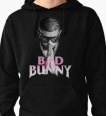 Bunny Pray Pullover Hoodie