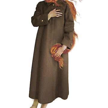 Botticelli Venus Coated by SymbolGrafix