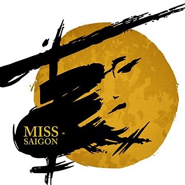 Miss Saigon by santosblanco
